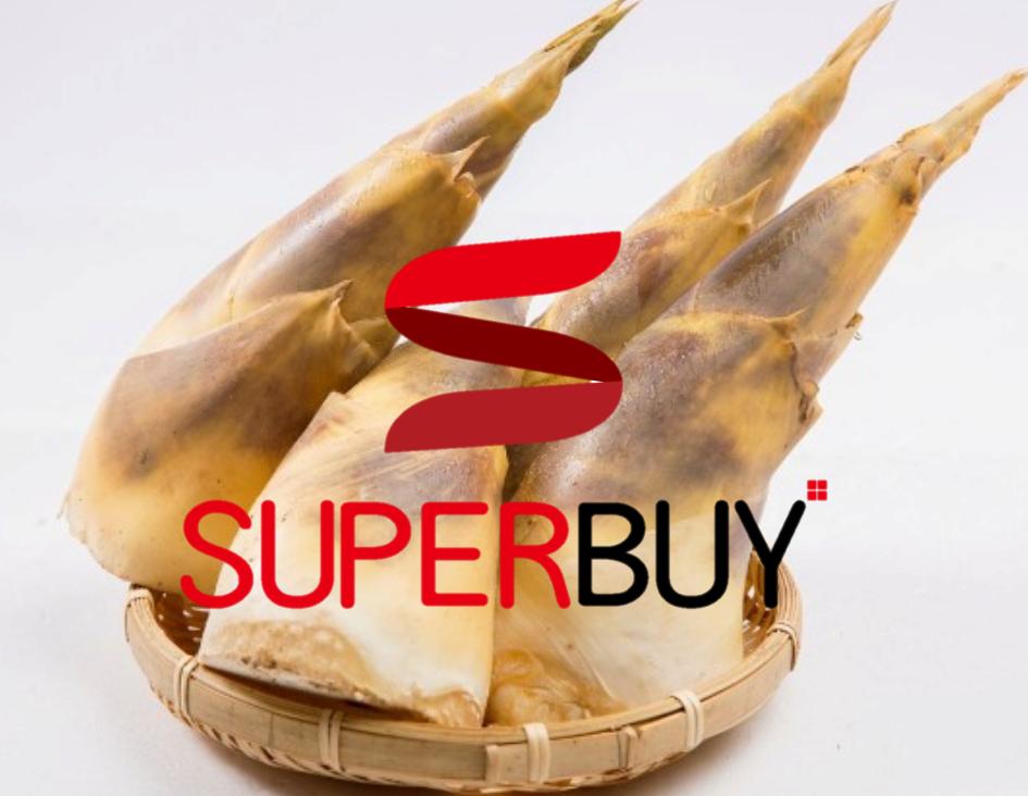 SUPERBUY市集
